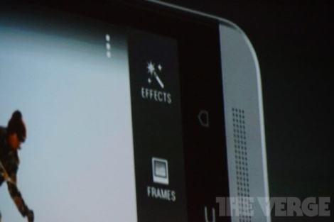 htc event 2012  1941 - HTC anuncia o novo One