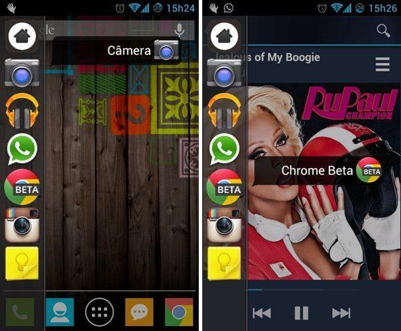 COMBINADO - Torne o multitasking do Android mais eficiente com o GloveBox!