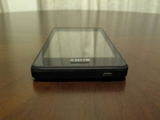 P3240275 - Review: Sony Xperia Go