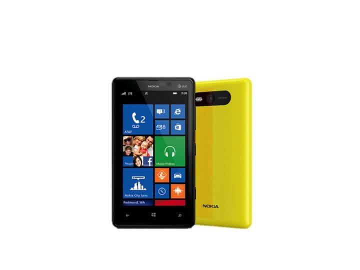 Review: Nokia Lumia 820 (Windows Phone 8) 6