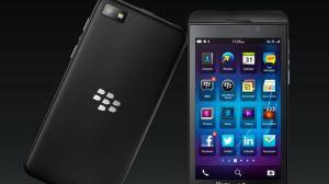 Blackberry anuncia pedido de um milhão de smartphones com BB10 11