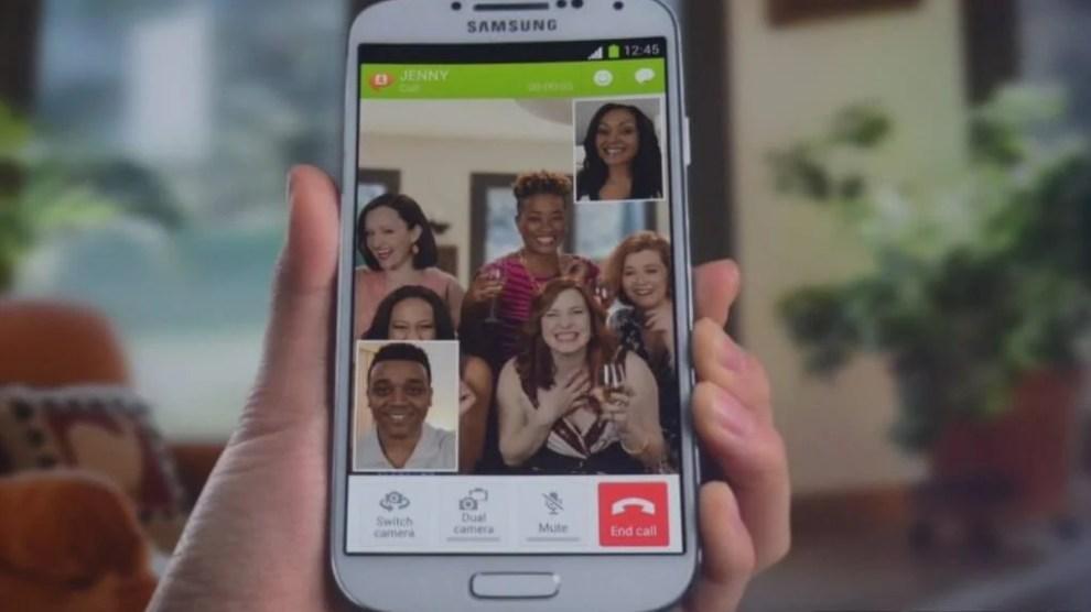 Lista de espera do Galaxy S4 já é quatro vezes maior do que a do Galaxy S3 3