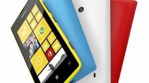 Nokia Lumia 520 chega ao Brasil por R$ 599 9
