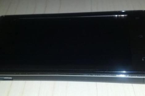 Review: Xperia E dual 10