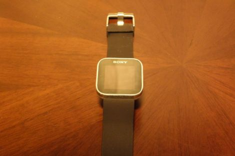 P3240254a - Review: Sony Smartwatch