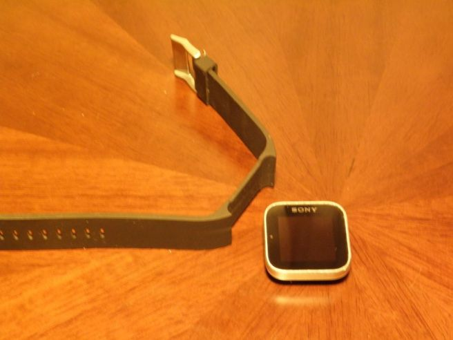 P3240265a - Review: Sony Smartwatch