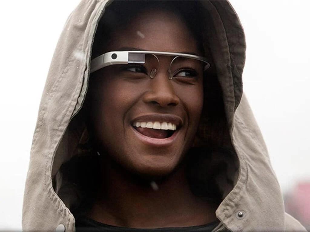 google glass explorer - Google Glass chega às ruas
