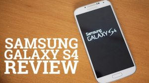 Video-review: Samsung Galaxy S4 14