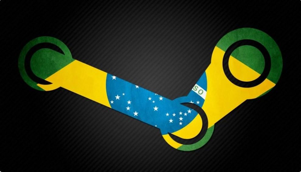 steam brasil - Tutorial: mudando o idioma padrão dos seus jogos no Steam