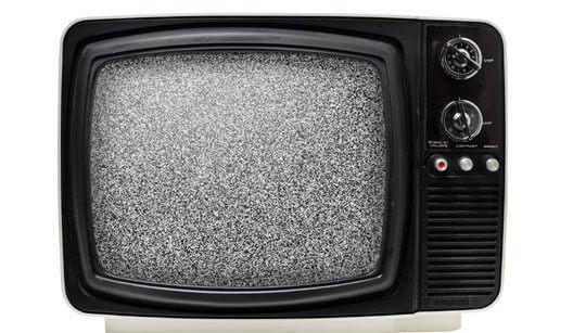 TV analógica permanece até fim de 2018 4