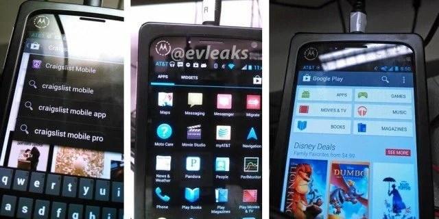 maybe x phone 1 - Vazam as primeiras imagens do X Phone do Google e Motorola