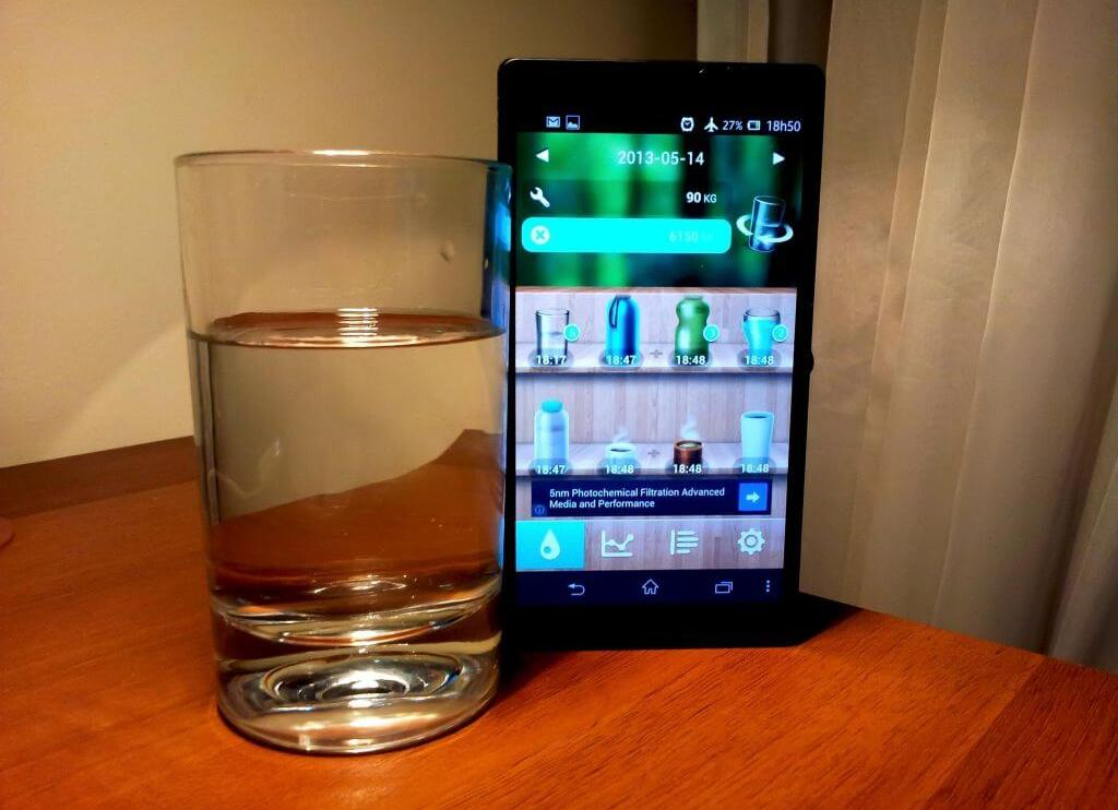 untitled 185055 - App Review: Water your Body