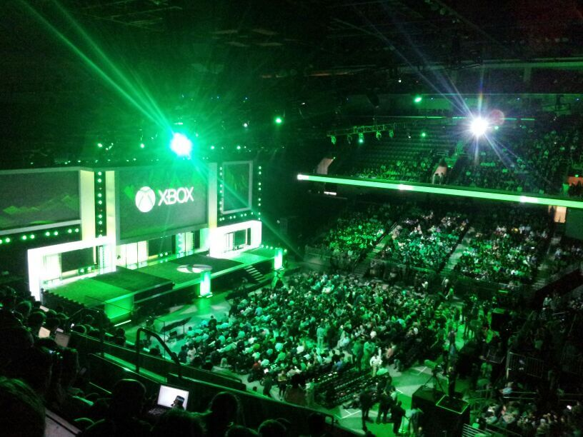 Microsoft: Xbox One vai custar US$ 500 nos Estados Unidos 4