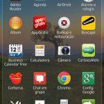 Xperia ZQ Android 4.2.2 Showmetech Jelly Bean 4 - Tutorial: instalando o Android 4.2.2 no Xperia ZQ (C6503)