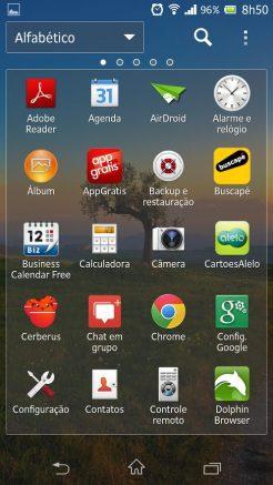 Xperia ZQ Android 4.2.2 Showmetech Jelly Bean (4)