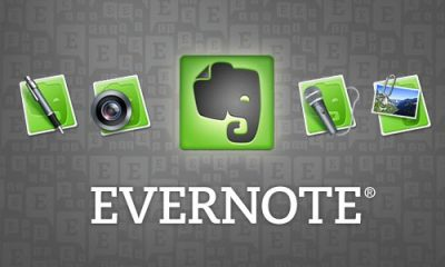 evernote001 - Evernote 6.0 para Windows traz design mais limpo e novos recursos