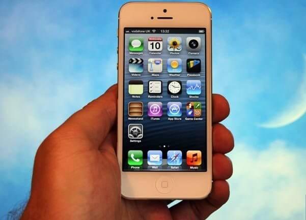 iphone521 - Novos rumores (e fotos) indicam como pode ser o próximo iPhone