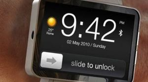 iwatch - Apple adquire empresa de MicroLED