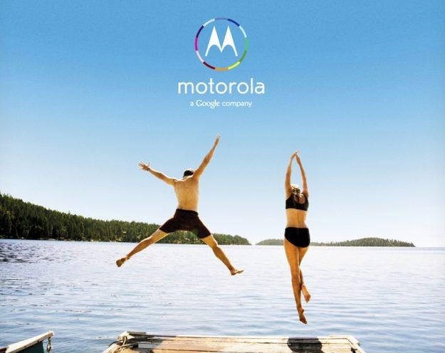 Moto X: o primeiro smartphone da Motorola inspirado no Google