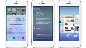 Apple libera iOS 7 Beta 4 para iPhones, iPads e iPod Touch 15