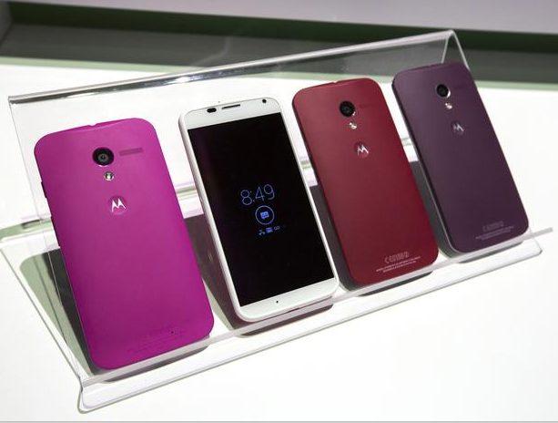 Captura de Tela 2013 08 01 às 18.54.12 - Moto X: um smartphone com muitas caras