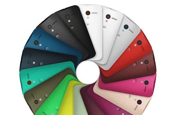 Moto X: o primeiro grande lançamento Motorola - Google / divulgação