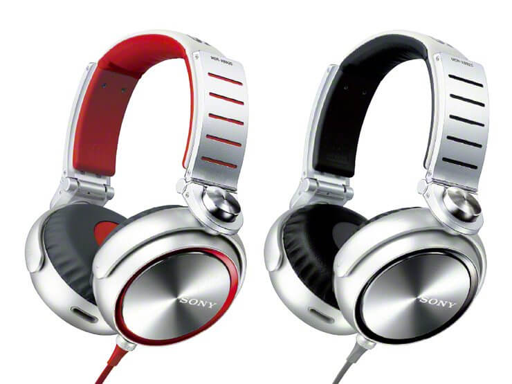 Review - Headphone Sony MDR-XB920 4