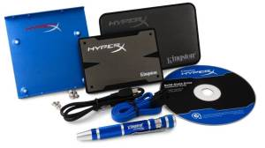 SSD Kingston HyperX 3K 1 - Review: SSD HyperX 3K da Kingston