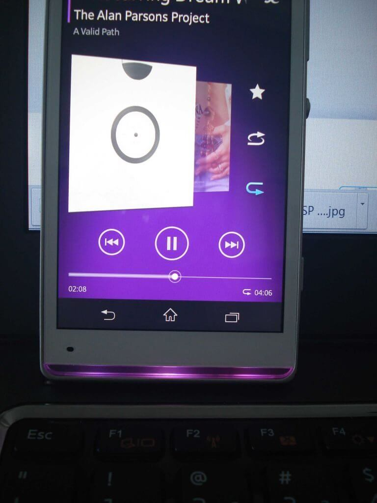 Sony Xperia SP - C5303 (103)