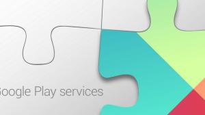 Atualização do Google Play Services 3.2 traz novas funções ao Android 20