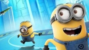 Meu Malvado Favorito: Minion Rush atinge a marca de 150 milhões de downloads 8