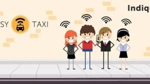 Easy Taxi ganha versão para Windows Phones 15