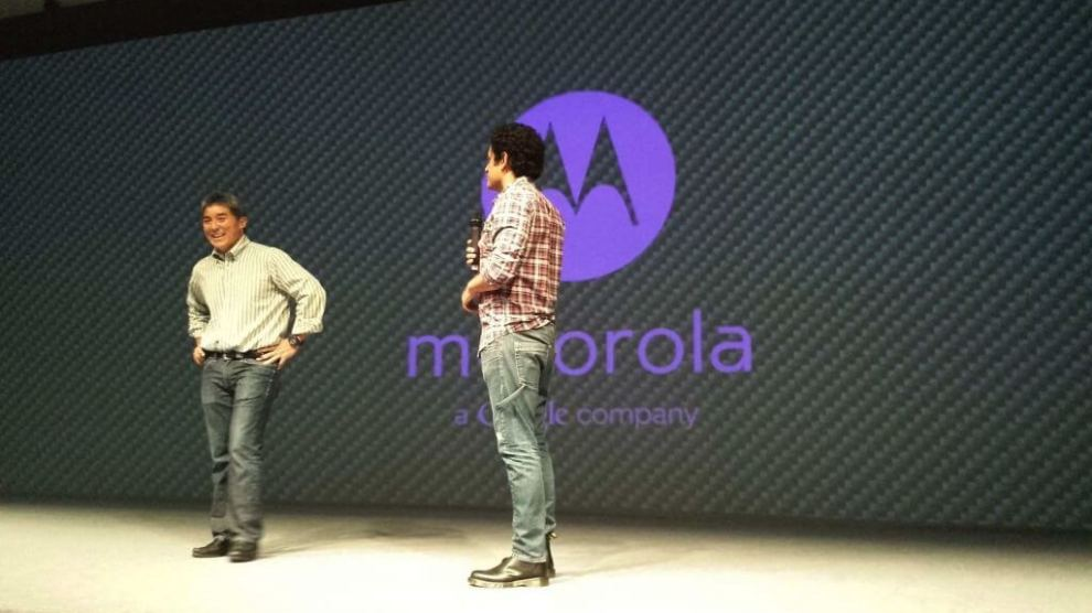 Moto X chega ao Brasil com apenas duas opções de cores por R$ 1,8 mil 6