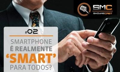 Showmecast 2 smartphones