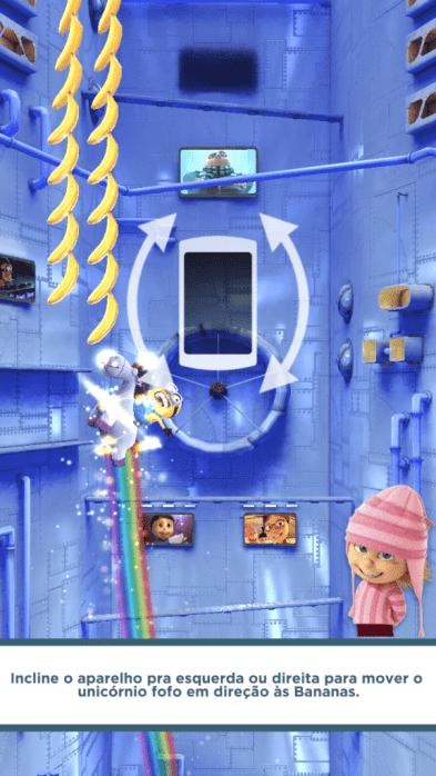 Screenshot 2013 08 24 20 17 36 - Game Review: Meu malvado favorito: Minion Rush (iOS)