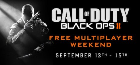 header - Call of Duty: Black Ops II - último dia de multiplayer grátis