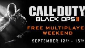 Call of Duty: Black Ops II - último dia de multiplayer grátis 13
