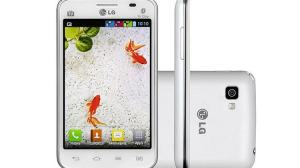 lg1 - Review: LG Optimus L4 II