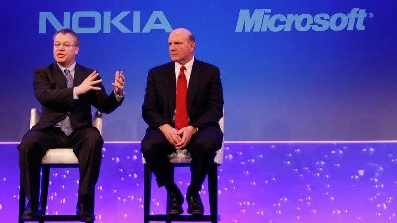 Microsoft confirma compra da Nokia por US$ 7.2 bi 6