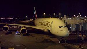 Showmetech testa internet em vôo com Airbus A380 14