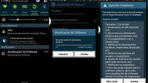 Samsung Galaxy S4 4G (GT-i9505) brasileiro recebe atualização para o Android 4.3 13