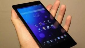 Review: Xperia Z Ultra, phablet de 6,4'' da Sony Mobile 22