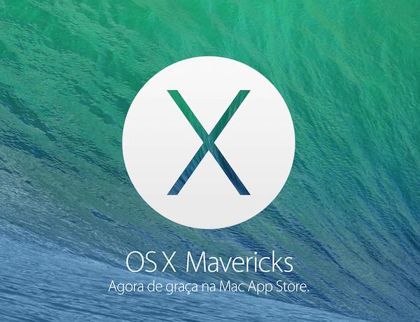 capa mavericks - OS X Mavericks: as novidades mais interessantes