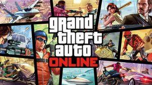 Jogadores de GTA Online receberão meio milhão de GTA$ 13