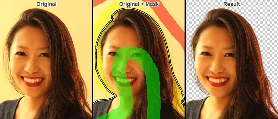 Remova facilmente o fundo de suas imagens com o Clipping Magic 3