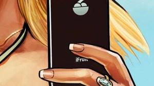 ifruit iphone de gta v - iFruit para Android? Cuidado!
