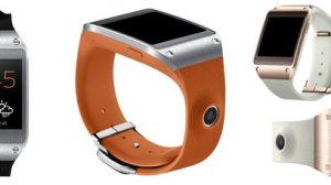 Samsung Galaxy Gear ganhará suporte a mais aparelhos 8