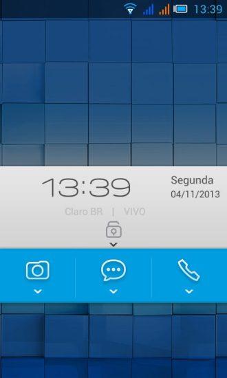 Alcatel One Touch M Pop - OT5020E (22)