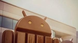 Android 4.4 Kitkat chegará ao Galaxy S4, HTC One e Nexus 4, 7 e 10 13