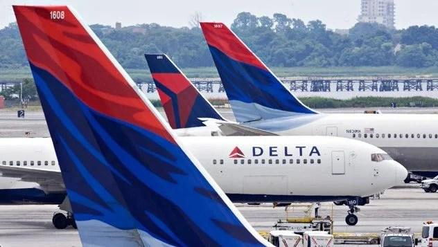 Jet Blue e Delta são as primeiras a liberar eletrônicos em vôos